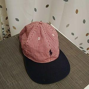 Polo by Ralph Lauren hat cap
